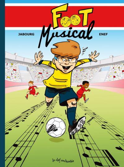 Foot musical
