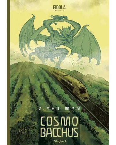 Cosmobacchus