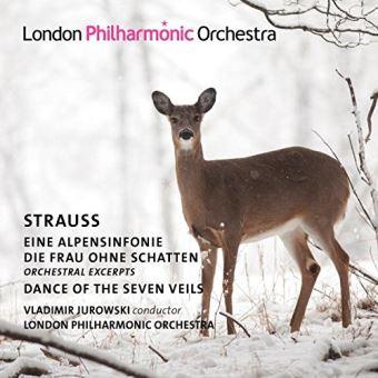 STRAUSS/JUROWSKI/2CD