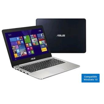 pc portable asus k501lb dm043h 15 6 ordinateur portable. Black Bedroom Furniture Sets. Home Design Ideas