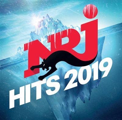 Nrj Hits 2019 Coffret Aya Nakamura David Guetta Cd Album