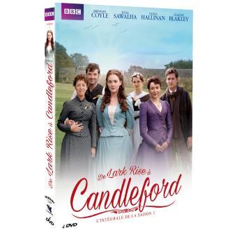 Lark Rise to CandlefordDe Lark Rise à Candleford Saison 3 DVD
