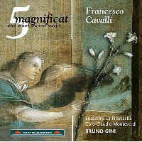 Magnificat & other..