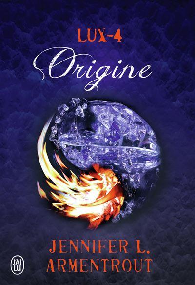 Lux - Origin - tome 4