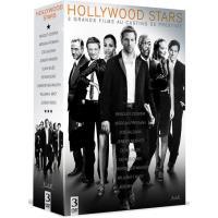 HOLLYWOOD STARS-COFFRET-FR