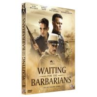 Waiting For The Barbarians DVD