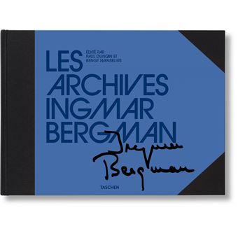 Bergman archives