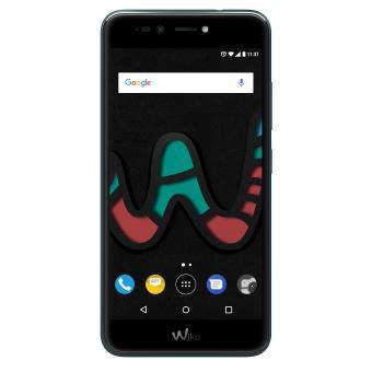Smartphone Wiko U Pulse Lite Double Sim 32 Gb Bleen Foncé