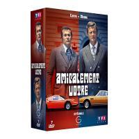 Amicalement Vôtre - Coffret intégral 7 DVD