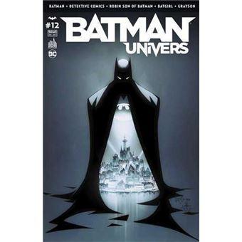 BatmanBatman Univers