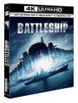Battleship Blu-ray 4K Ultra HD