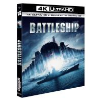 Battleship Blu-ray 4K Ultra HD