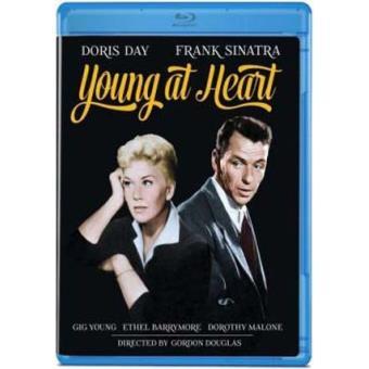 Young at heart/ws