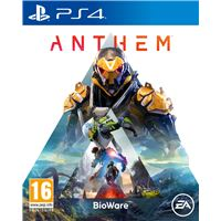 ANTHEM FR/NL PS4