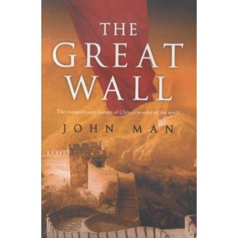 the great wall man john
