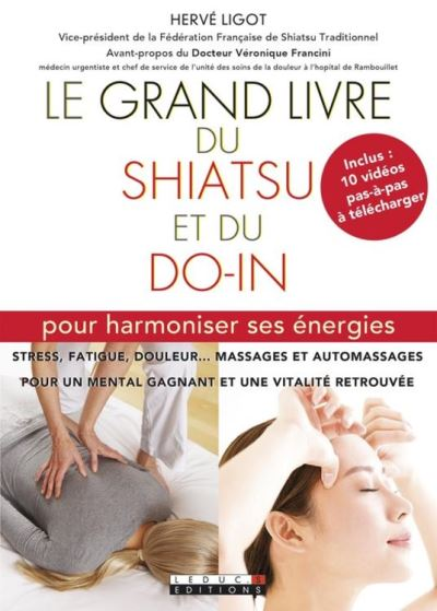 Le Grand Livre du shiatsu et du do-in - 9791028507893 - 12,99 €