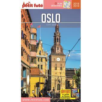 Petit Futé Oslo