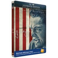J. Edgar - Combo Blu-Ray + DVD - Edition Spéciale Fnac