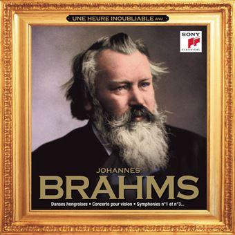 Une heure inoubliable avec Brahms