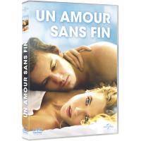 Un amour sans fin DVD