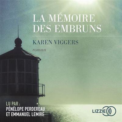 La Mémoire des embruns - 9791036603990 - 16,80 €
