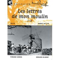 Les Lettres de mon moulin - Volumes 1 et 2