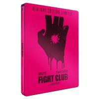 Fight club/edition steelbook limitee