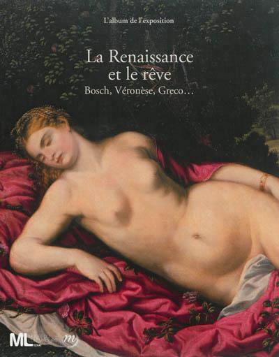 La renaissance et le reve - album