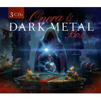 Opera & Dark Metal Box