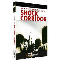 Shock corridor/collection fnac
