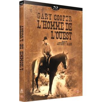 L' homme de l'ouest DVD