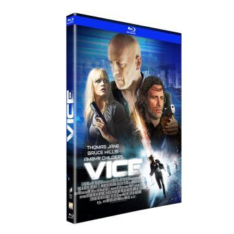 Vice Blu-ray