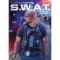 S.W.A.T. Saison 1 DVD