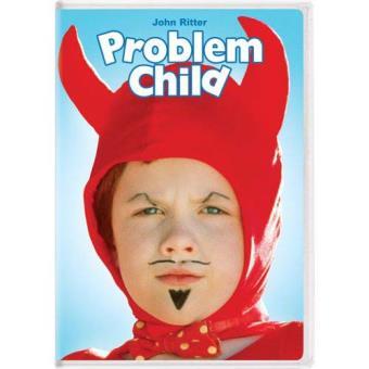 Problem child/ snap