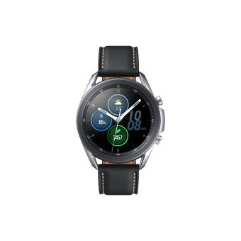 Samsung Galaxy Watch 3 45mm Zilver