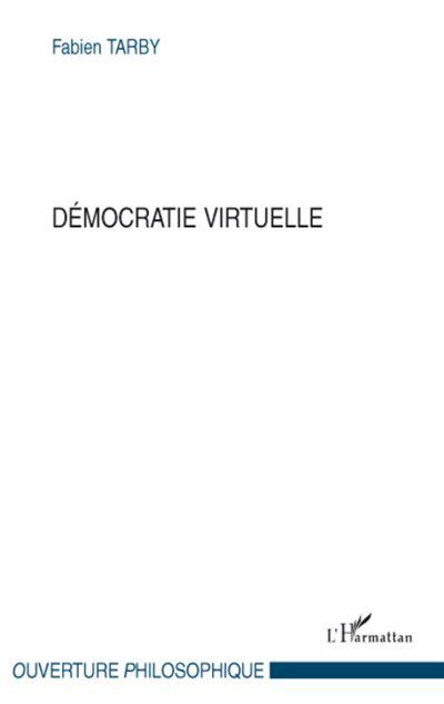 Démocratie virtuelle