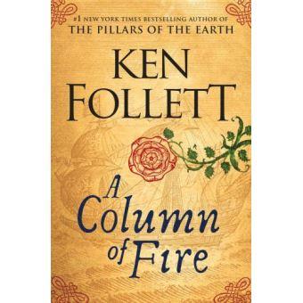 Column of fire