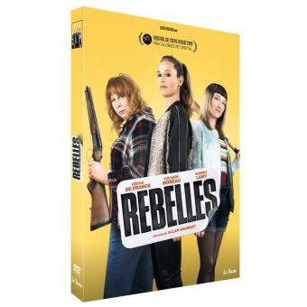 Rebelles DVD