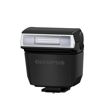 Flash Olympus FL-LM3 Tropicalisé pour E-M5 Mark II