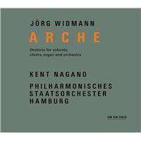 Widmann : Arche Edition Fourreau