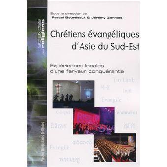 Chrétiens évangéliques d'Asie du Sud-Est