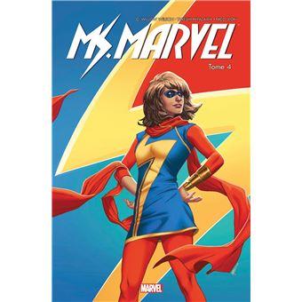 Ms MarvelMs. Marvel