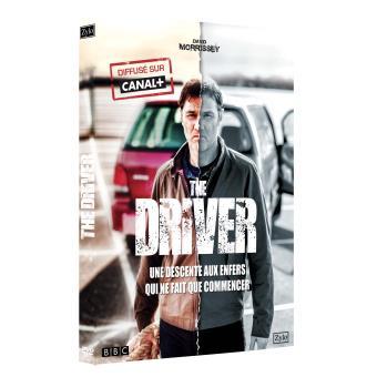 The driverThe driver L'intégrale de la série Coffret DVD