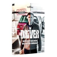 The driver L'intégrale de la série Coffret DVD