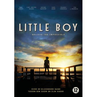 Little boy-NL
