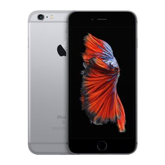APPLE IPHONE 6S 64GB SPACE GREY REFURBISHED
