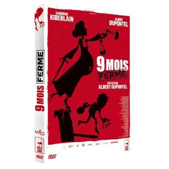 9 mois ferme DVD