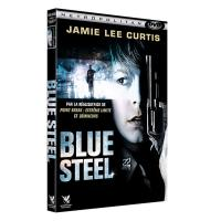 Blue steel DVD