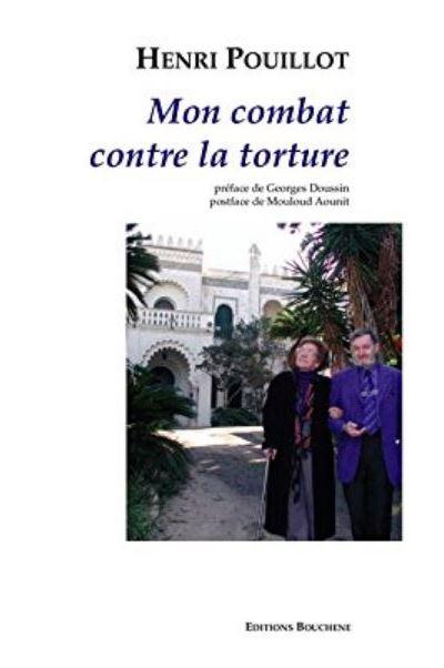 Mon combat contre la torture