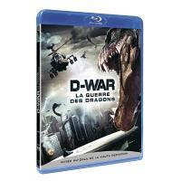 D-War - La Guerre des Dragons - Blu-Ray